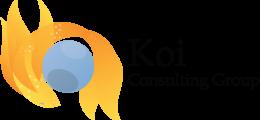 Koi Logo Text small